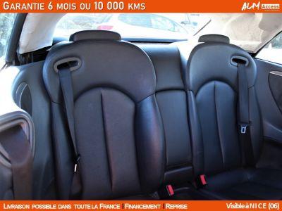 Mercedes CLK CABRIOLET AVANTGARDE 200 1.8 163 - <small></small> 7.990 € <small>TTC</small> - #8