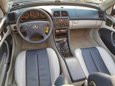 Mercedes CLK Classe Cabriolet 230K AVANTGARDE - <small></small> 12.900 € <small>TTC</small>
