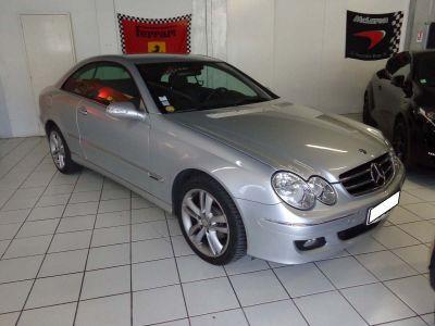 Mercedes CLK II 220 CDI AVANTGARDE - <small></small> 9.990 € <small>TTC</small>