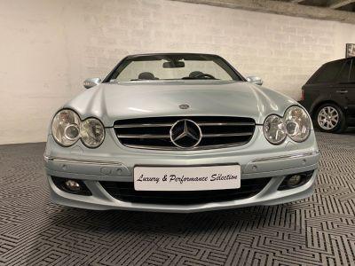 Mercedes CLK MERCEDES CLK II CABRIOLET 500 AVANTGARDE BVA - <small></small> 22.990 € <small>TTC</small> - #3