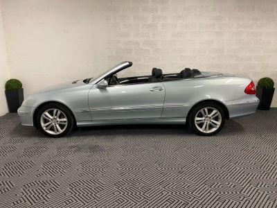Mercedes CLK MERCEDES CLK II CABRIOLET 500 AVANTGARDE BVA - <small></small> 22.990 € <small>TTC</small> - #5