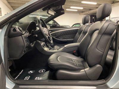 Mercedes CLK MERCEDES CLK II CABRIOLET 500 AVANTGARDE BVA - <small></small> 22.990 € <small>TTC</small> - #11