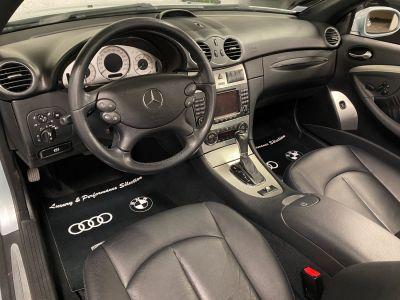 Mercedes CLK MERCEDES CLK II CABRIOLET 500 AVANTGARDE BVA - <small></small> 22.990 € <small>TTC</small> - #12
