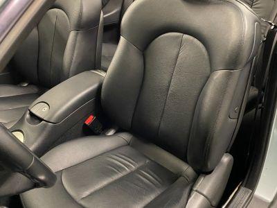 Mercedes CLK MERCEDES CLK II CABRIOLET 500 AVANTGARDE BVA - <small></small> 22.990 € <small>TTC</small> - #13