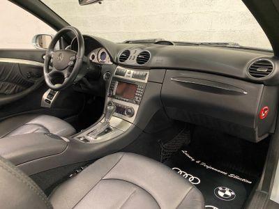 Mercedes CLK MERCEDES CLK II CABRIOLET 500 AVANTGARDE BVA - <small></small> 22.990 € <small>TTC</small> - #17