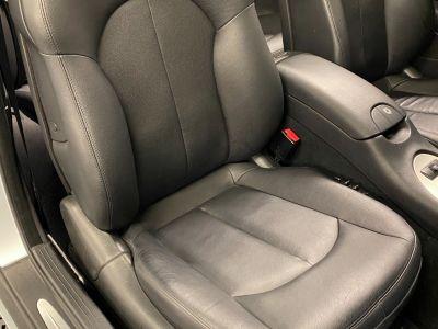 Mercedes CLK MERCEDES CLK II CABRIOLET 500 AVANTGARDE BVA - <small></small> 22.990 € <small>TTC</small> - #18
