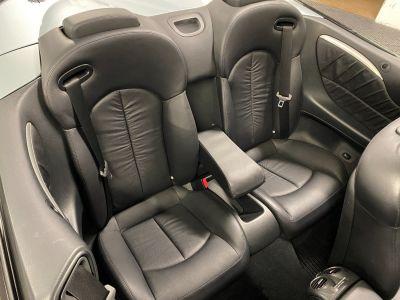 Mercedes CLK MERCEDES CLK II CABRIOLET 500 AVANTGARDE BVA - <small></small> 22.990 € <small>TTC</small> - #15