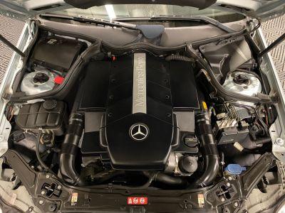 Mercedes CLK MERCEDES CLK II CABRIOLET 500 AVANTGARDE BVA - <small></small> 22.990 € <small>TTC</small> - #24