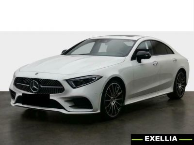 Mercedes CLS 300d AMG - <small></small> 60.590 € <small>TTC</small> - #1