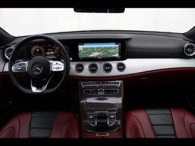 Mercedes CLS 350 d 286ch Launch Edition 4Matic 9G-Tronic - <small></small> 62.900 € <small>TTC</small>