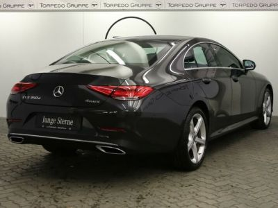 Mercedes CLS 350d  - <small></small> 49.690 € <small>TTC</small>