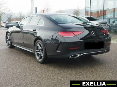 Mercedes CLS 350d 4M AMG Line  - <small></small> 63.490 € <small>TTC</small>