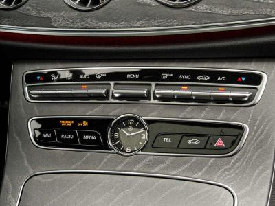 Mercedes CLS 400d 4Matic Coupé AMG - <small></small> 69.990 € <small>TTC</small>