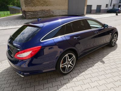 Mercedes CLS 63 AMG S 4MATIC Shooting Brake, Designo, Bang&Olufsen, Distronic - <small></small> 44.900 € <small>TTC</small>