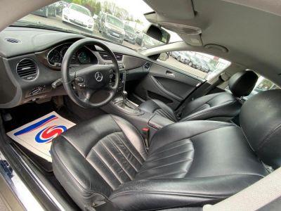 Mercedes CLS Classe 320 CDI V6 3.0L 224CV 7G-TRONIC - <small></small> 11.900 € <small>TTC</small> - #7