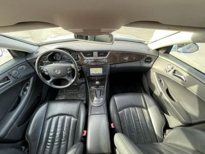 Mercedes CLS Classe 350 CGI 272CV 7G-TRONIC - <small></small> 10.900 € <small>TTC</small> - #12