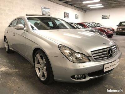 Mercedes CLS Classe 350 V6 272ch BVA7 NOMBREUSES OPTIONS EXCELLENT ETAT - <small></small> 14.990 € <small>TTC</small> - #2