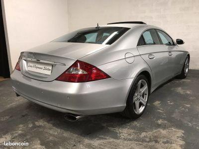 Mercedes CLS Classe 350 V6 272ch BVA7 NOMBREUSES OPTIONS EXCELLENT ETAT - <small></small> 14.990 € <small>TTC</small> - #5
