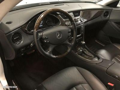 Mercedes CLS Classe 350 V6 272ch BVA7 NOMBREUSES OPTIONS EXCELLENT ETAT - <small></small> 14.990 € <small>TTC</small> - #6