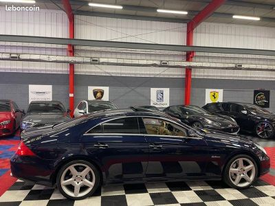 Mercedes CLS classe 63 AMG - <small></small> 25.990 € <small>TTC</small> - #1