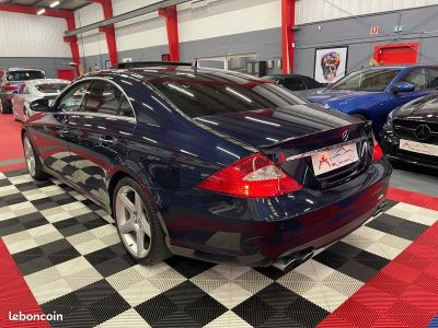 Mercedes CLS classe 63 AMG - <small></small> 25.990 € <small>TTC</small> - #2