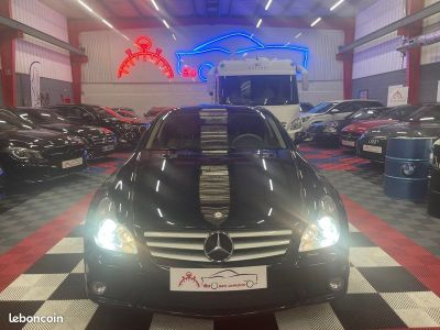 Mercedes CLS classe 63 AMG - <small></small> 25.990 € <small>TTC</small> - #3