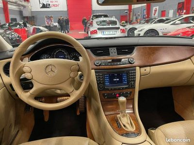 Mercedes CLS classe 63 AMG - <small></small> 25.990 € <small>TTC</small> - #5