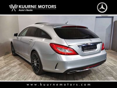 Mercedes CLS Shooting Brake 220 d AMG OpenDak - Cam - Led - <small></small> 31.900 € <small>TTC</small> - #2