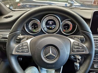 Mercedes CLS Shooting Brake 220 d AMG OpenDak - Cam - Led - <small></small> 31.900 € <small>TTC</small> - #7