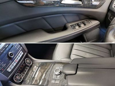 Mercedes CLS Shooting Brake 220 d AMG OpenDak - Cam - Led - <small></small> 31.900 € <small>TTC</small> - #9