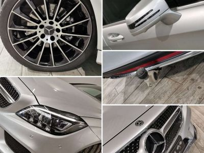 Mercedes CLS Shooting Brake 220 d AMG OpenDak - Cam - Led - <small></small> 31.900 € <small>TTC</small> - #14