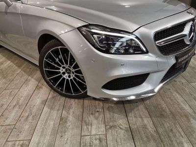 Mercedes CLS Shooting Brake 220 d AMG OpenDak - Cam - Led - <small></small> 31.900 € <small>TTC</small> - #15