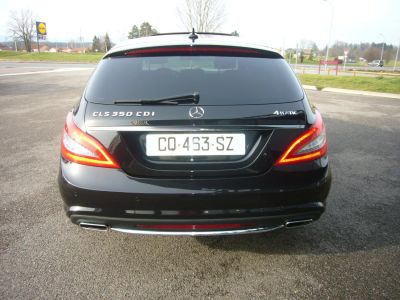 Mercedes CLS Shooting Brake 350 CDI 4-MATIC PACK SPORT AMG 7G-TRONIC - <small></small> 29.000 € <small>TTC</small>
