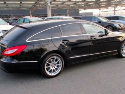 Mercedes CLS Shooting Brake 350 CDI 4MATIC 265ch BOITE 7G-TRONIC - <small></small> 37.700 € <small>TTC</small> - #1