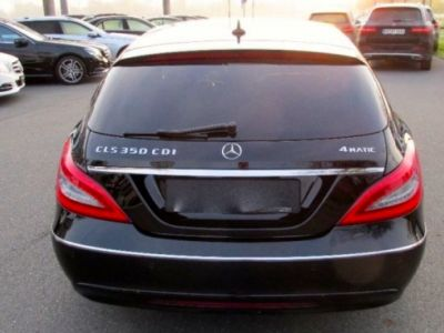 Mercedes CLS Shooting Brake 350 CDI 4MATIC 265ch BOITE 7G-TRONIC - <small></small> 37.700 € <small>TTC</small> - #6