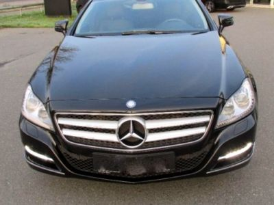 Mercedes CLS Shooting Brake 350 CDI 4MATIC 265ch BOITE 7G-TRONIC - <small></small> 37.700 € <small>TTC</small> - #14