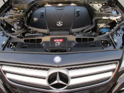 Mercedes CLS Shooting Brake 350 CDI 4MATIC 265ch BOITE 7G-TRONIC - <small></small> 37.700 € <small>TTC</small> - #16