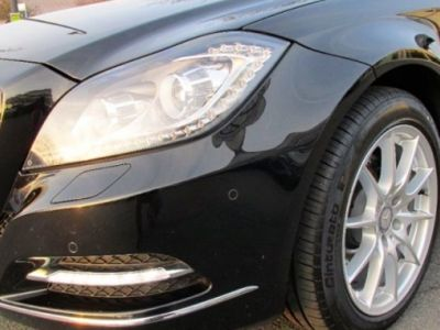 Mercedes CLS Shooting Brake 350 CDI 4MATIC 265ch BOITE 7G-TRONIC - <small></small> 37.700 € <small>TTC</small> - #24