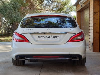 Mercedes CLS Shooting Brake 350 CDI 7 GTRONIC+ PACK AMG - <small></small> 21.900 € <small>TTC</small> - #6