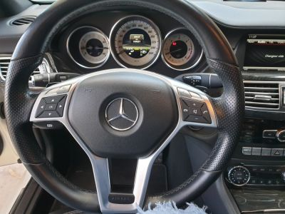 Mercedes CLS Shooting Brake 350 CDI 7 GTRONIC+ PACK AMG - <small></small> 21.900 € <small>TTC</small> - #12