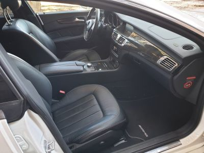 Mercedes CLS Shooting Brake 350 CDI 7 GTRONIC+ PACK AMG - <small></small> 21.900 € <small>TTC</small> - #17