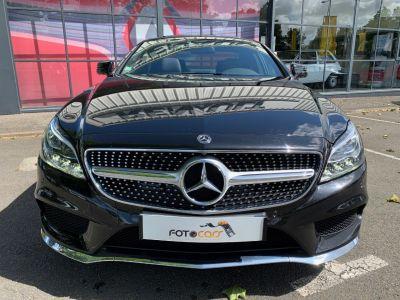 Mercedes CLS (W218) 250 D SPORTLINE 4MATIC 7G-TRONIC + - <small></small> 35.700 € <small>TTC</small>
