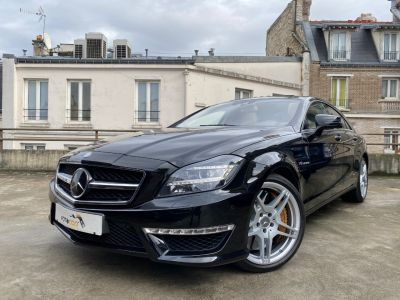 Mercedes CLS (W218) 63 AMG S 4MATIC - <small></small> 46.900 € <small>TTC</small> - #1