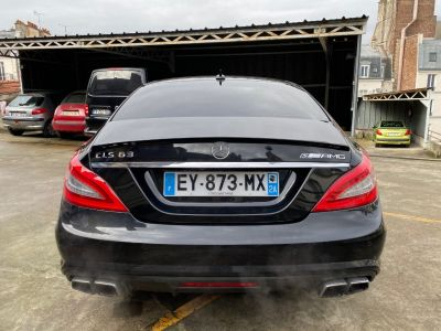 Mercedes CLS (W218) 63 AMG S 4MATIC - <small></small> 46.900 € <small>TTC</small> - #4