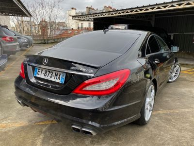 Mercedes CLS (W218) 63 AMG S 4MATIC - <small></small> 46.900 € <small>TTC</small> - #5