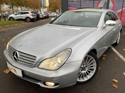 Mercedes CLS (W219) 350 - Prix sur Demande