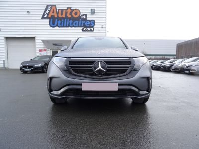 Mercedes EQC 400 408CH AMG LINE 4MATIC - <small></small> 78.990 € <small>TTC</small> - #4