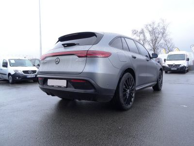 Mercedes EQC 400 408CH AMG LINE 4MATIC - <small></small> 78.990 € <small>TTC</small> - #6