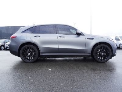 Mercedes EQC 400 408CH AMG LINE 4MATIC - <small></small> 78.990 € <small>TTC</small> - #8