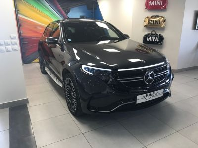 Mercedes EQC 400 408CH AMG LINE 4MATIC - <small></small> 69.900 € <small>TTC</small> - #1